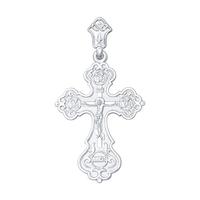 Крест 925