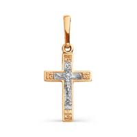 Крест 585